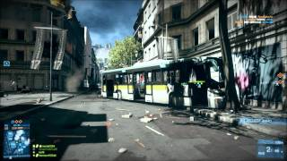 Battlefield 3 - no weapon GLITCH (PC)