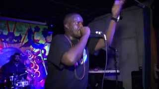 Download Asheru & HHP Live at Tropicalia | Sleepless In Soweto Release Party 11/12/13 MP3 song and Music Video