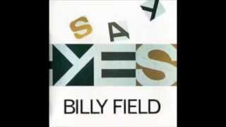 Billy Field - Passing Thing