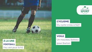 SI On Parlait Sport. Emission du 24 février 2021