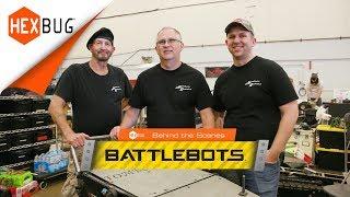 BattleBots videos – BattleBots