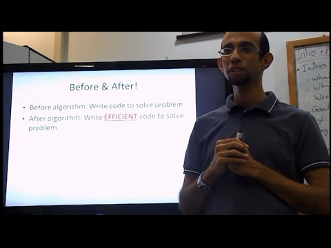 Algorithms analysis & Design - Dr.Ahmed Salah - Sec 1