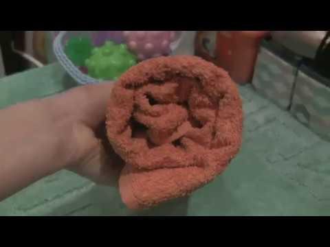 0 - Як зробити рушники м'якими після прання в пральній машині?