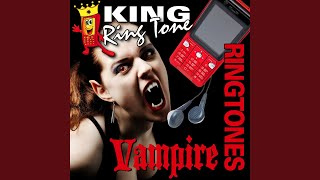 Organ Music at Twilight Vampire Ringtone