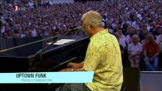Randy Newman Sings Uptown Funk by Mark Ronson (feat. Bruno Mars)