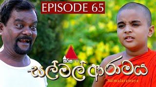 සල් මල් ආරාමය | Sal Mal Aramaya | Episode 65 | Sirasa TV Thumbnail