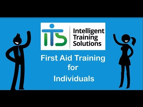 First Aid Course - Level II - HLTAID003 - Provide First Aid