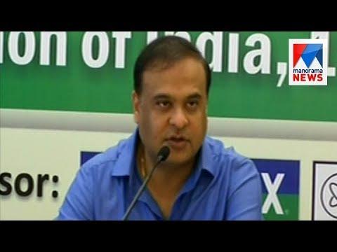 Himanta Sarma, Badminton Association President Of India Shares his insights | Manorama News