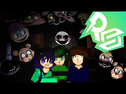 Five Nights at Freddy's 2 Song - Canción En Español [Sayonara Maxwell]