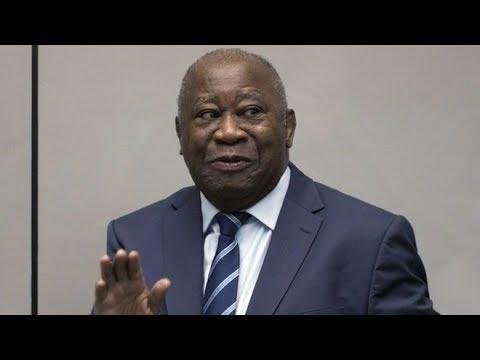 Bensouda contre Gbagbo, les réactions *** BBC Infos