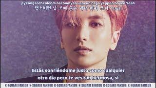 SUPER JUNIOR - GIRLFRIEND (Sub Español   Hangul   Roma) HD