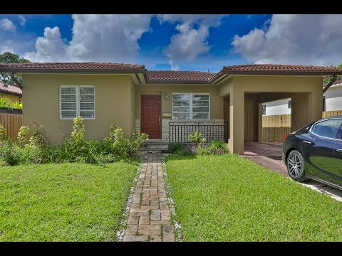 32 Carlisle Dr Miami Springs, FL 33166