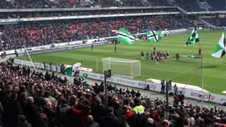 Hannover 96 - Eintracht Braunschweig | Derbysieg