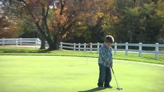 Fall Fun at Christmas Lake Golf Course