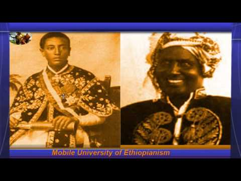 Taariikh sir culus Ethiopia's Colonial Ordeal Ogaden  Adal   Italian Share Part 4