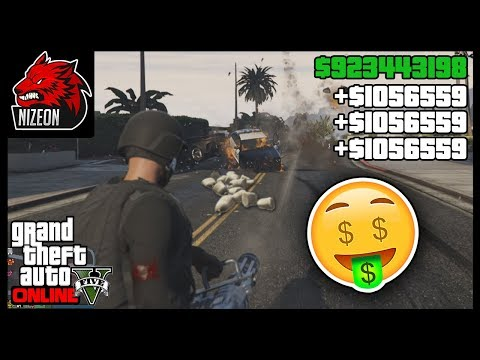 THE EASIEST WAY TO MAKE 1 MILLION DOLLARS IN GTA ONLINE | ULTIMATE MONEY GUIDE
