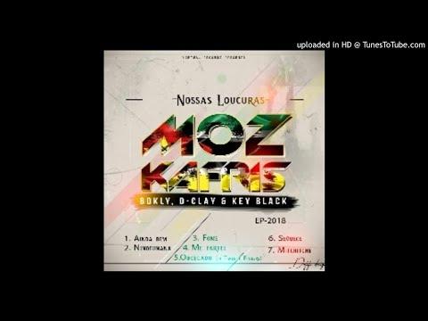 Moz Kafris (Bokly, D Clay & Key Black) - Ainda Bem (Audio)