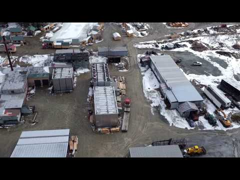 Tour 70,000 Sq Ft Factory of Manufacturer of Tiny Houses, Sheds, Garages, Barns, Garden, THOW & more