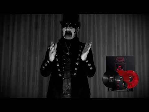 King Diamond discusses 2020 re-issues