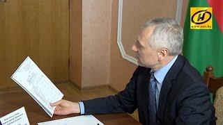 С какими проблемами идут на приёмы по Декрету №3 белорусы и как им помогают?