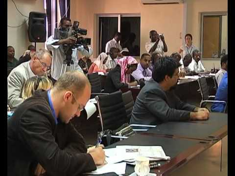 MaximsNewsNetwork: SUDAN ELECTIONS NEED JOINT EFFORT BY ALL TO SUCCEED (UNMIS)