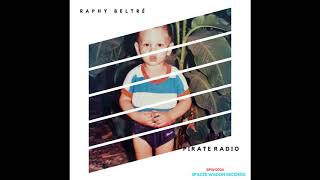 Raphy Beltré - Justin Biebere (Original Mix)