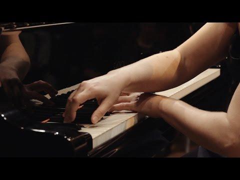 Ingrid Marsoner - Rachmaninoff Etude tableau Op. 33 No. 6 E flat minor