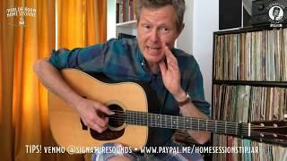 Robbie Fulks - Parlor Room Home Sessions - 4.28 8PM ET