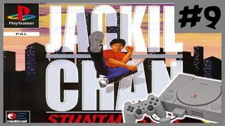 Clássicos Do Play 1 | Jackie Chan StuntMaster | PC | Emulador