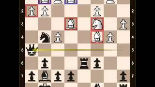 The most important words in the language of chess tactics