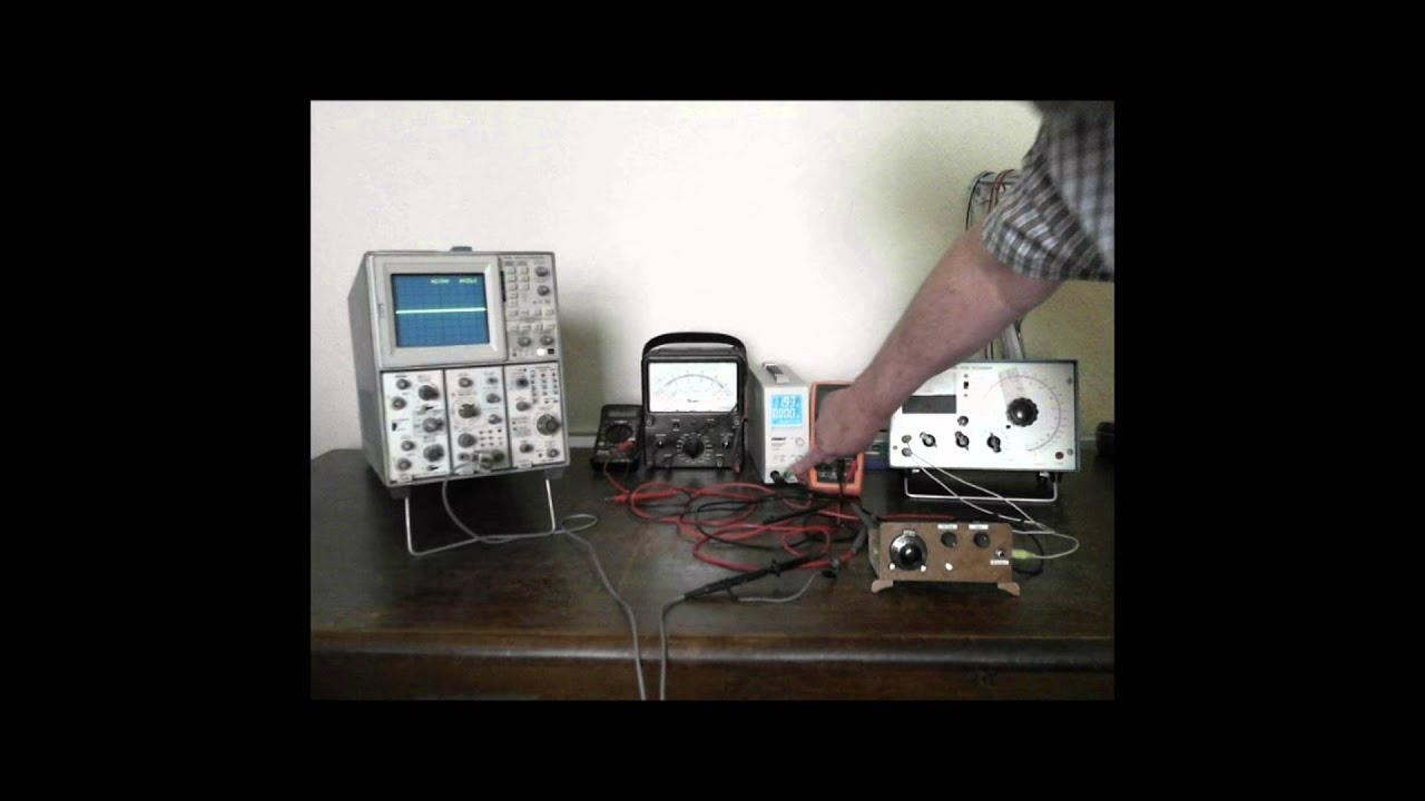 Radio Communications Digitally Driven Medium Wave Am Transmitter Modulator And 50w Rf Output Stage With Circuit Diagram Youtube