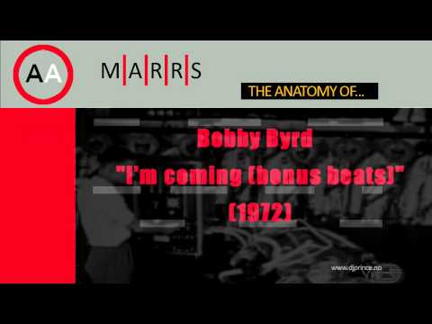 """The Anatomy Of """"Marrs - Pump Up The Volume"""""""