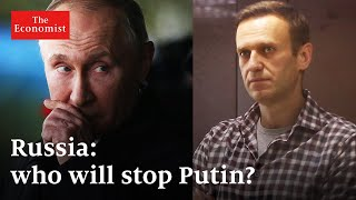 Alexei Navalny: will the West stand up to Russia? | The Economist