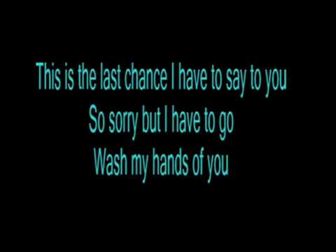 Listen Up Falling In Reverse Lyrics
