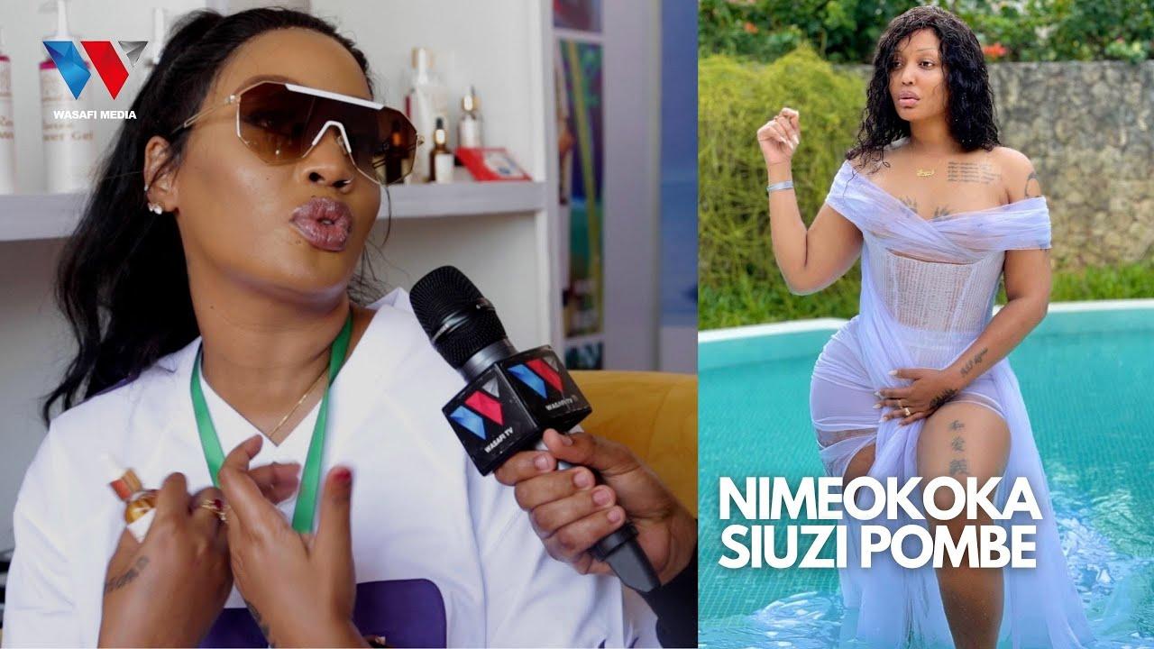 Download IRENE UWOYA: NIMEOKOKA/ILA DHAMBI NAFANYA/POMBE NIMEACHA/NINAMPENZI