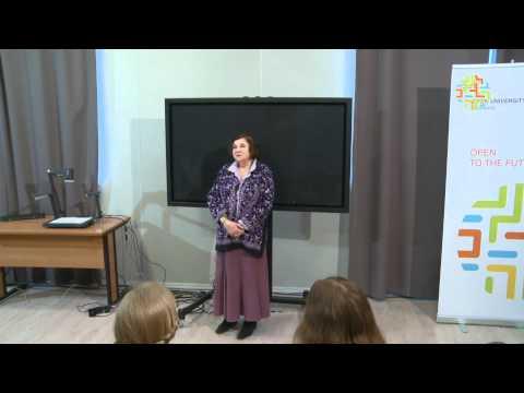 [ОтУС] Беседы об искусстве - Лекция №1 - Cмотреть видео онлайн с youtube, скачать бесплатно с ютуба