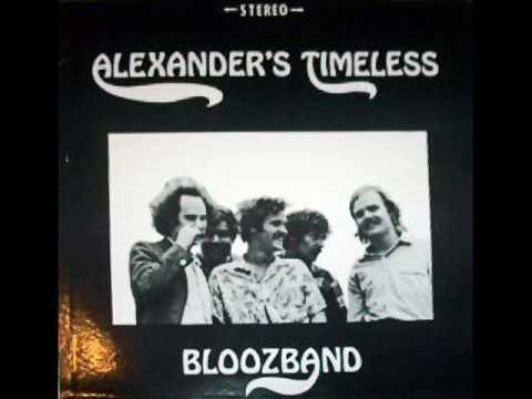 Alexander's Timeless Bloozband [US, Psych/Blues 1968] Sweet Little Angel
