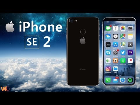 Iphone Se Specs Camera Release Date Price First Look