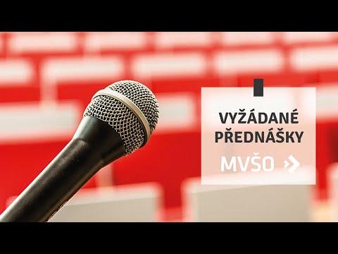 Vyžádaná přednáška | Mgr. Jan Hebnar: Čína jako podnikatelská příležitost