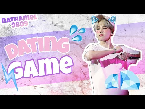 BTS DATING GAME ~ Dating Doors