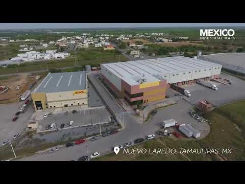 El Pueblito Industrial Park Corregidora Qro Youtube