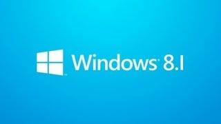 the new microsoft windows 8.1 trailer