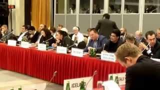 Алексей Тарасов о нарушении прав журналистов на Украине