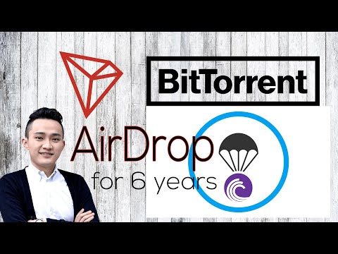 The Most Decentralized DApp? | $BTT Bittorrent Token Review