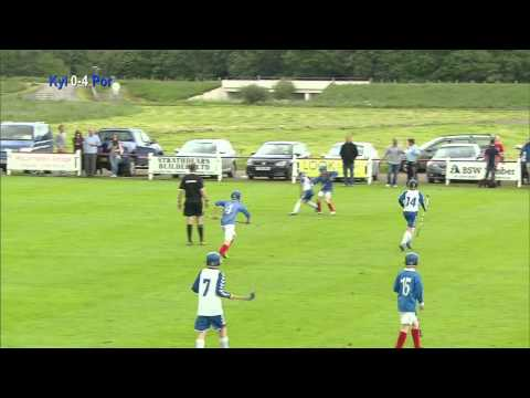 Portree Primary v Kyles