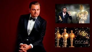 Леонардо Ди Каприо Оскар на русском L Leonardo DiCaprio Oscar Speech (Русская озвучка)
