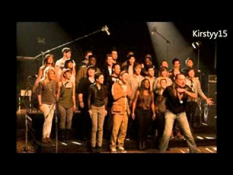 X Factor Finalists 2010 - Heroes.3gp
