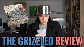 The Grizzled Game Review - Actualol