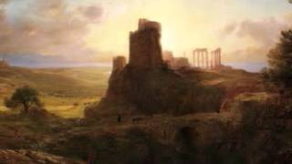 Louise Bendall -One More Thing +Paintings of Frederic Edwin Church