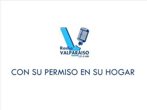 Jingle Radio Valparaíso 121 AM (Alta calidad)